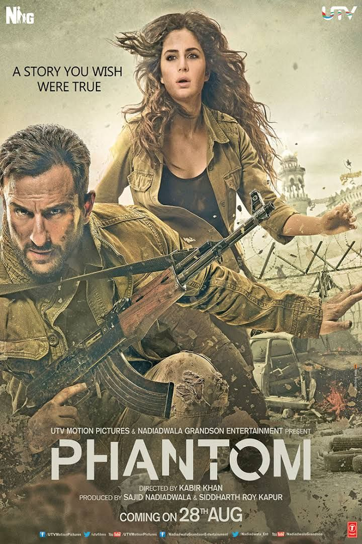 PHANTOM: Saif Ali Khan is Bollywood's Jack Reacher & Ethan Hunt