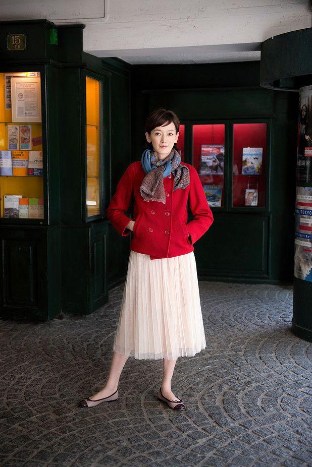 www.heguri1.com | 原由美子さんのおしゃれの視点