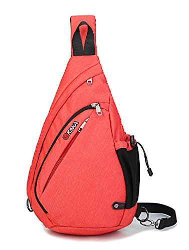 New Trending Briefcases amp; Laptop Bags: Fengju Sling Backpacks Travel Backpack Crossbody Bag Sling Bag Chest Bag red. Fengju Sling Backpacks Travel Backpack Crossbody Bag Sling Bag Chest Bag red  Special Offer: $27.99  344 Reviews Material: polyester?Large size: 11.8L* 5.1W* 18.7H inch/ 30L*13W*47.8H cm. Small size:10.2L*4.9W*16.5H inch/ 26L*12.5W*42H cmGender: unisexClosure Type: zipper -It will be...
