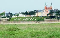 Somme/Picardy tourism / Explore Le Crotoy, Somme with Visit Somme: find a Le Crotoy hotel, excursions, walks...