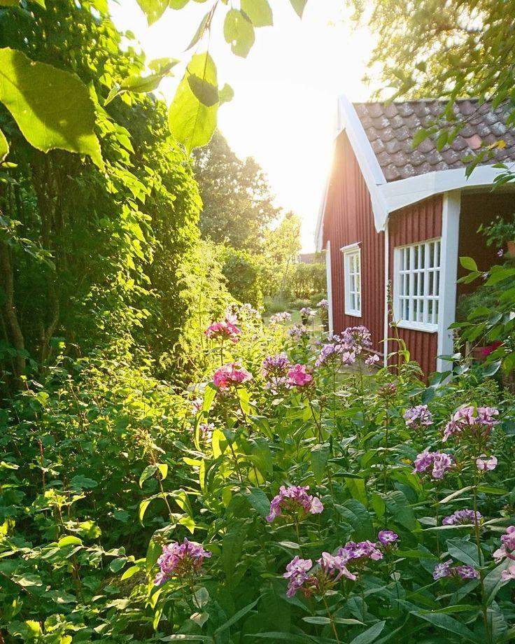 409 besten gartenlaube inspiration hauptstadt garten bilder auf pinterest ferienhaus balkon - Garten inspiration ...