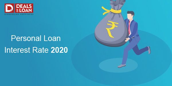 Factors That S Affects Personal Loan Interest Rate In 2020 Personal Loans Loan Interest Rates Personal Loans Online