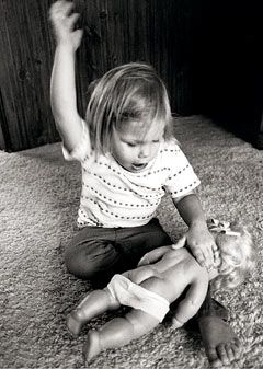 """""""There is overwhelming evidence that physical punishment is both ineffective and harmful to child development. Here's a breakdown of what science has to say: Physical punishment makes kids more aggressive. It doesn't actually work (even if it appears to). It encourages kids to continue the cycle of abuse. The negative effects are colossal, well into adulthood. Spanking actually alters kids' brains."""" // Read More"""