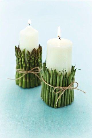 Candle Decorations fab Idea