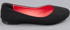 Pabuççu-Filiyus marka babetler, ofis ve ev ortamında elbisenizi tamamlayan en önemli unsur… Siyah vazgeçilmez rengim diyorsanız acele edin! www.vitrigo.com