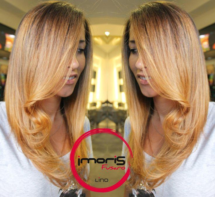 #CapelliGrassi? Ecco come prendersene cura con i consigli di Alessandra, dello Staff di Imoris Fusaro!  Ogni mercoledì parla lo #Staff! Per info o domande mandaci un messaggio privato! Consulta la nosta rubrica settimanale e tieniti sempre aggiornata su #facebook e #instagram per le giornate a tema e tutti gli eventi organizzati nel salone!  #imorisfusaro #hair #hairstyle #hairstudios #hairdresser #hairporn #love #cool #fashion #style #parrucchiere…