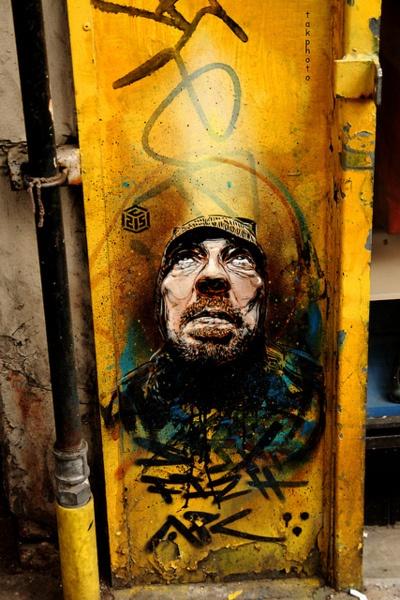 Terror.Graffiti Artworks, Graffiti Street Art, Streetart Urban, Art Imagine Lov, Graffitistreet Art, Art Sul-Africana, C215 Streetart, C215 Graffiti, Art Yum