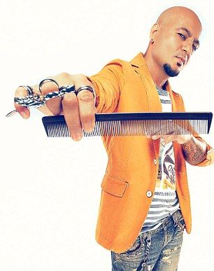 Aalim Hakim is one of the leading hairstylists working with Bollywood stars