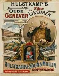 Virtueel Museum: Louter jenever. 100 jaar jeneveraffiches