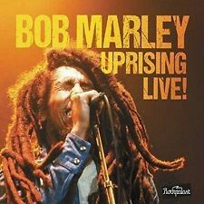 Bob Marley uprising, EBay