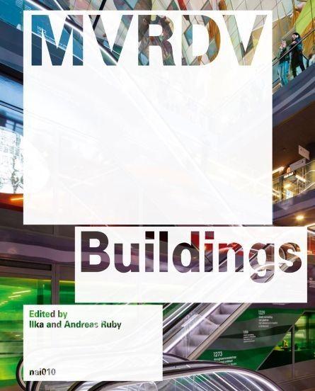MVRDV Buildings Updated Edition