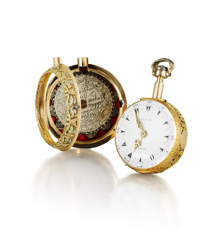 Ottoman Pocket watch http://www.luxartasia.com/2012/02/published-watches-made-for-ottoman.html