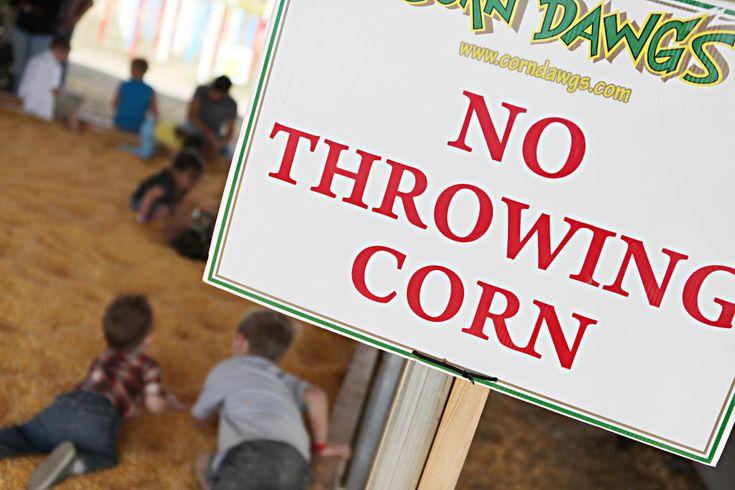Corn Dawgs 2011 – Bower Power