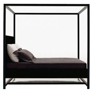 Soho Poster Bed