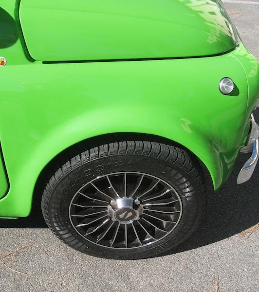 Fiat 500 alla conquista del Friuli: mancano solo 48 ore!