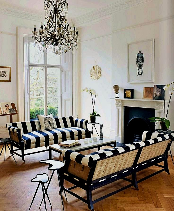 Living Room Decor Info In Case You Have Many Items On Your Own Walls Keep Walls Simple Some People Have More Items Than The Home Interior Design Home Decor