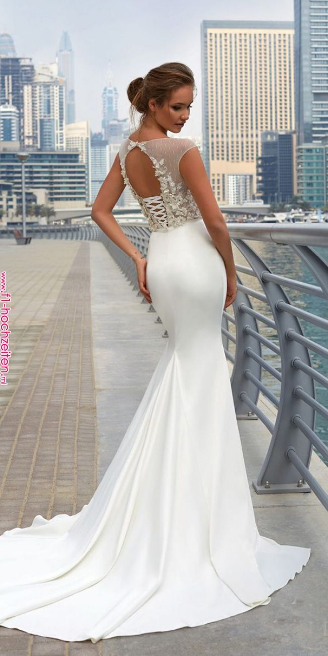 11fb7e9523c Gorgeous Lanesta Wedding Dresses 2018 Today we present to your attention a  new bridal collection 2018