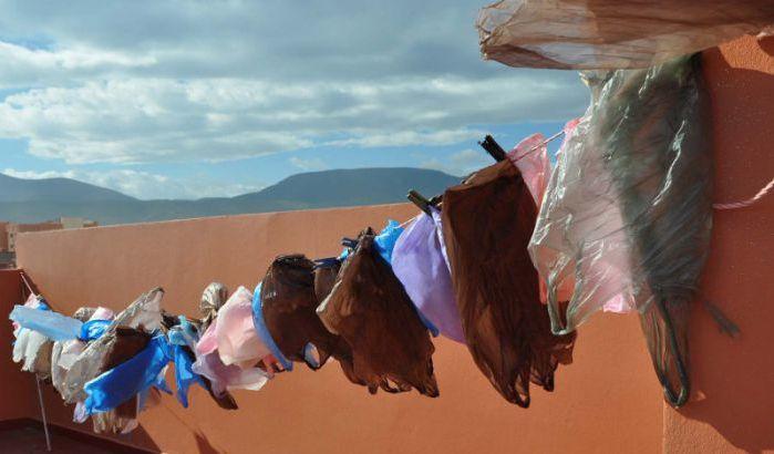 Vers une interdiction totale des sacs plastiques au Maroc