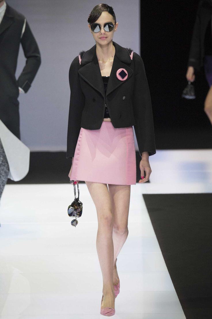 29 Best Emporio Armani Images On Pinterest Fashion Show Emporio Armani And Fall Fashion