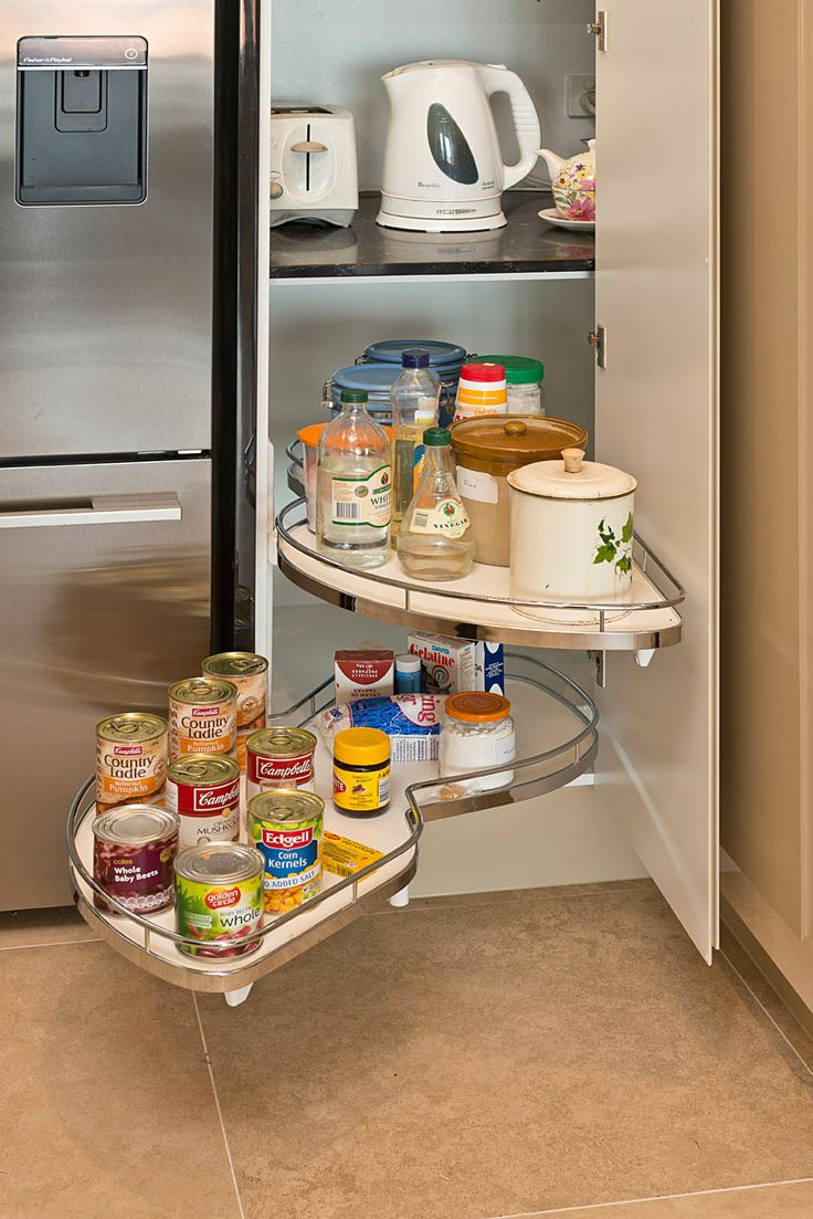 41 best kitchen storage ideas images on pinterest | kitchen ideas