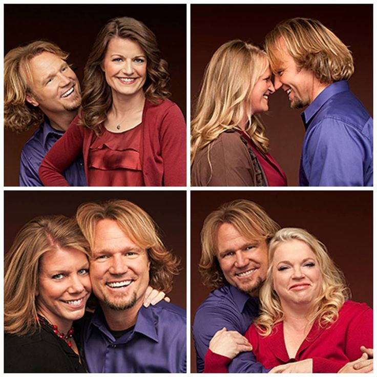See How Kody & Christine Are Dealing With Their Huge Fight On 'Sister Wives'