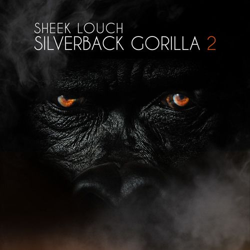 Sheek Louch – Silverback Gorilla 2 (Album Stream)