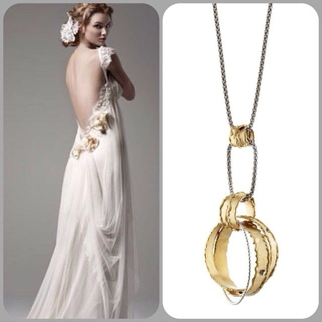 Oxette Wedding Style..! #oxette #necklace
