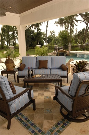 39 Best Images About For The Patio On Pinterest Fire Pits Curved Sofa And