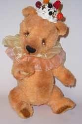 Soft toys by Svetlana - Artist Bears and Handmade Bears
