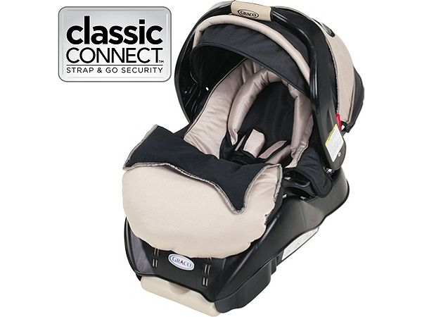 Graco Baby Car Seat  In