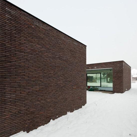 Vande Moortel linea 3007 - Design: Tom Lierman - bureau voor architectuur en interieur