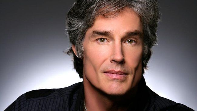 Ronn Moss from The Bold and the Beautiful