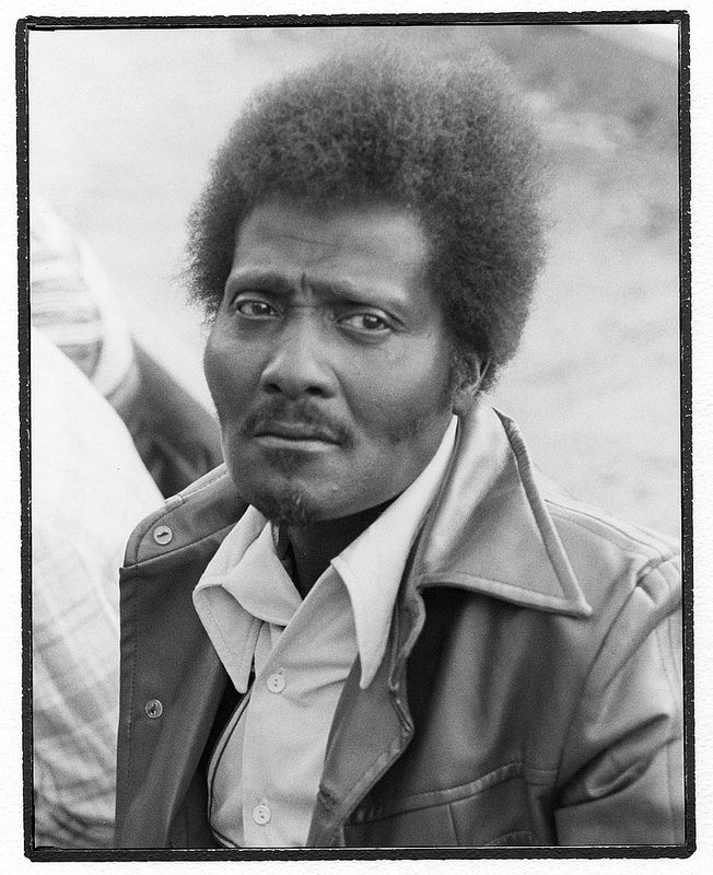 Albert Collins | by Bluesoundz Radio