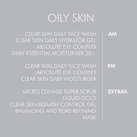 OILY Beauties, this is what your capsule Alpha-H Routine should look like 👆🏽. #skincare #routine #beauty #alphah