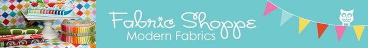 Fabric Shoppe Great Prices on Modern Designer by fabricshoppe ~ best fabric on etsy, and very reasonable!