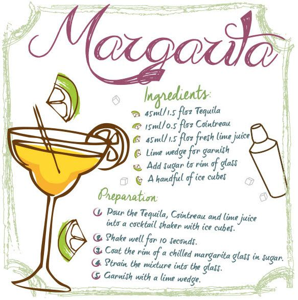 Fancy rustling up this classic cocktail for National Margarita Day? Here's how you'll find it served onboard Thomson Cruises' ships…