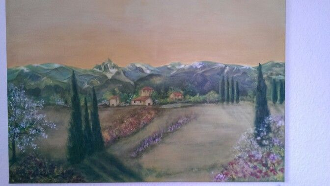 Inspiration Bergamo