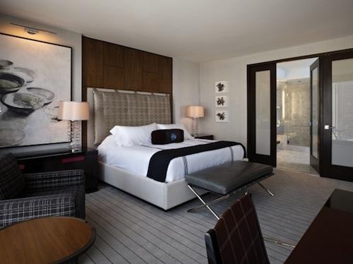 Revel Hotel Rooms Slightly Revealed | HOUSE DECOR | Pinterest