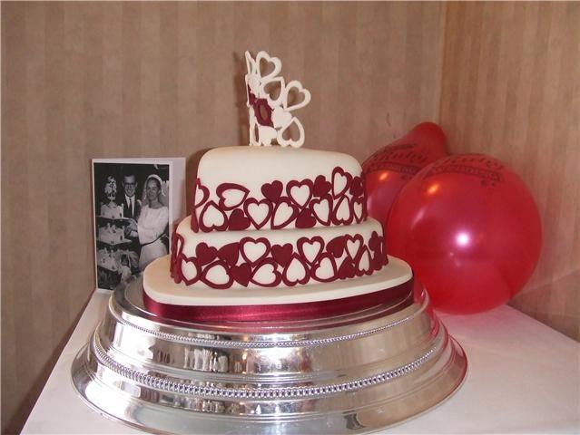 Google Image Result for http://www.bespokecelebrationcakes.co.uk/wp-content/uploads/2012/01/40th-Wedding-Anniversary-Cake.jpg