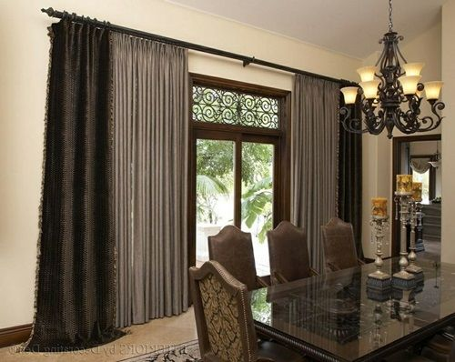curtain designs u2013 tips to choose the right window curtains