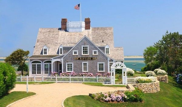 Best 20+ Cape Cod Houses Ideas On Pinterest