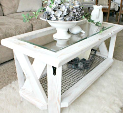 40 Incredible Industrial Farmhouse Coffee Table Ideas: 25+ Best Ideas About 2x4 Furniture On Pinterest