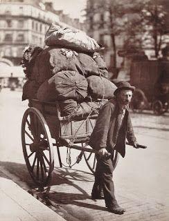 History in Photos: Eugène Atget