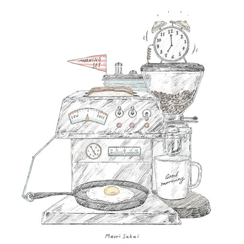 535 best images about coffee illustrations on pinterest