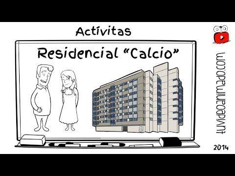 """Vídeo de presentación para nueva promoción """"Residencial Calcio""""llevada a cabo por la inversora inmobiliaria Actívitas (www.activitas.es)  Segunda parte (y final) de la continuación del anuncio destinado a televisión (Telemadrid) donde muestra a Luis y Sofía, una pareja joven que busca una primera vivienda con una serie de características dentro de la localidad de Madrid. Año: 2014 Creado por: Raúl Ayala  https://www.tuvideoanimado.com info@tuvideoanimado.com  Voz: http://mamendelgado.com"""