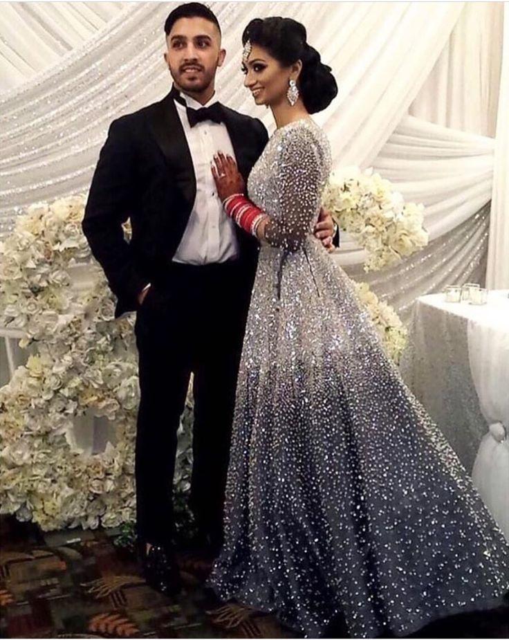 Sci-fi suits wedding dresses fashions