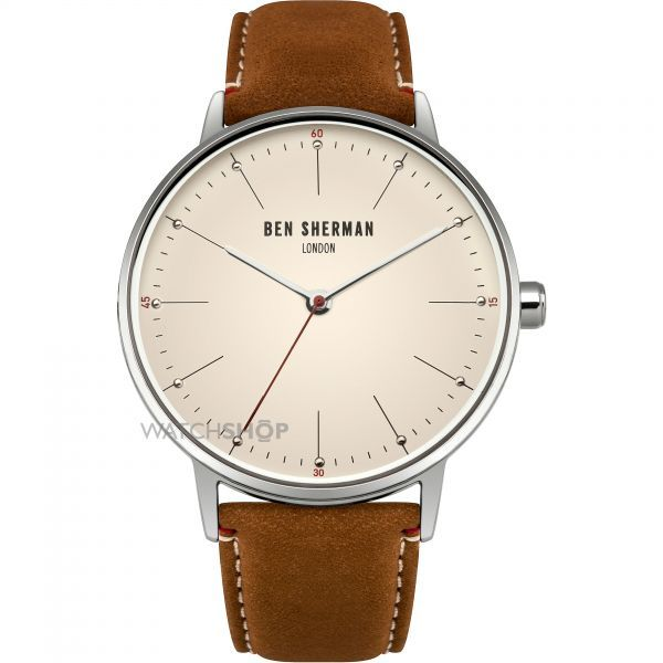 Mens Ben Sherman London Portobello Touch Watch WB009T
