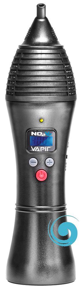 Vapir NO2 Vaporizer Portable/Plug-in Battery www.vaporizers.ca