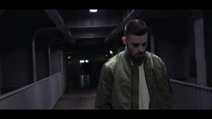 Białas x Quebonafide ft. Sarcast - Muszę lecieć (prod. BobAir)
