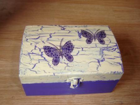 cajas de madera decoradas buscar con google - Cajas De Madera Decoradas
